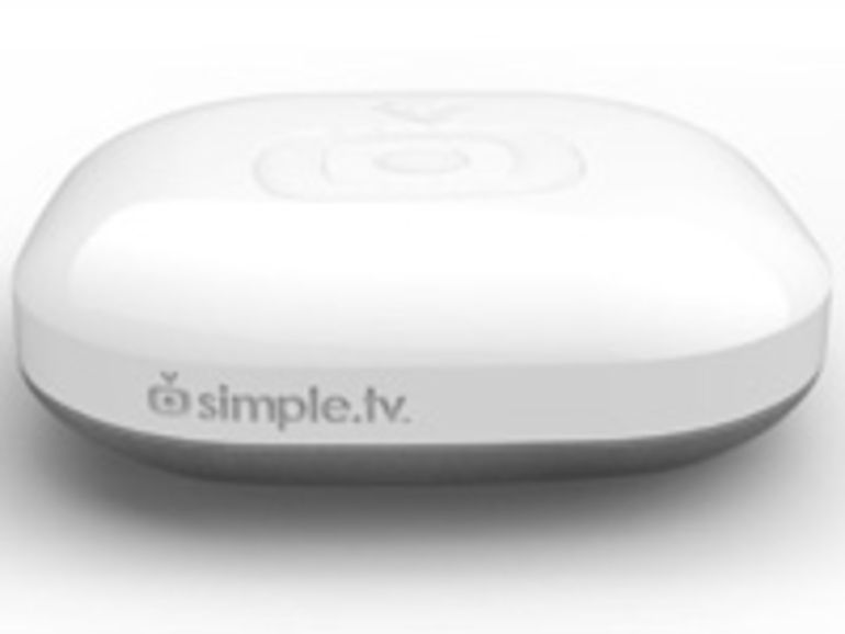 CES 2012 : Simple.TV enregistre et diffuse la TV
