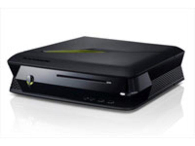 Alienware X51 : le PC pour joueur de la taille d'une Xbox