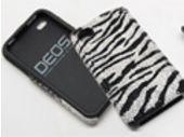 CES 2012 : DEOS expose de brillants accessoires pour iPhone