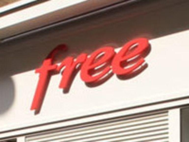 Free mobile : les boutiques Free prises d'assaut