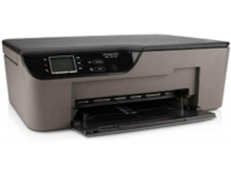 Démo de HP Deskjet 3070A