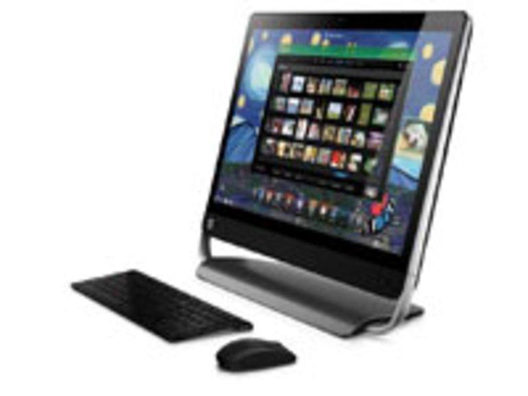 HP Omni 27 : enfin un concurrent pour l'iMac 27 pouces