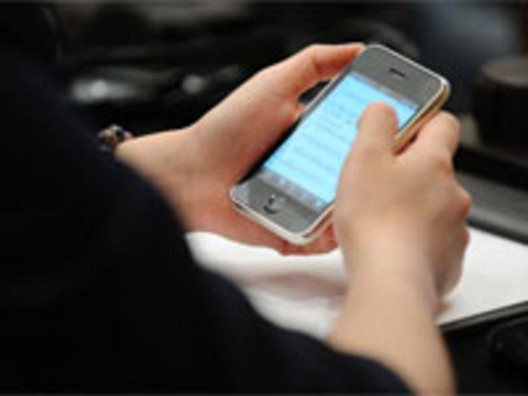 Web mobile : iOS conclut l'année 2011 avec 52% de parts de marché