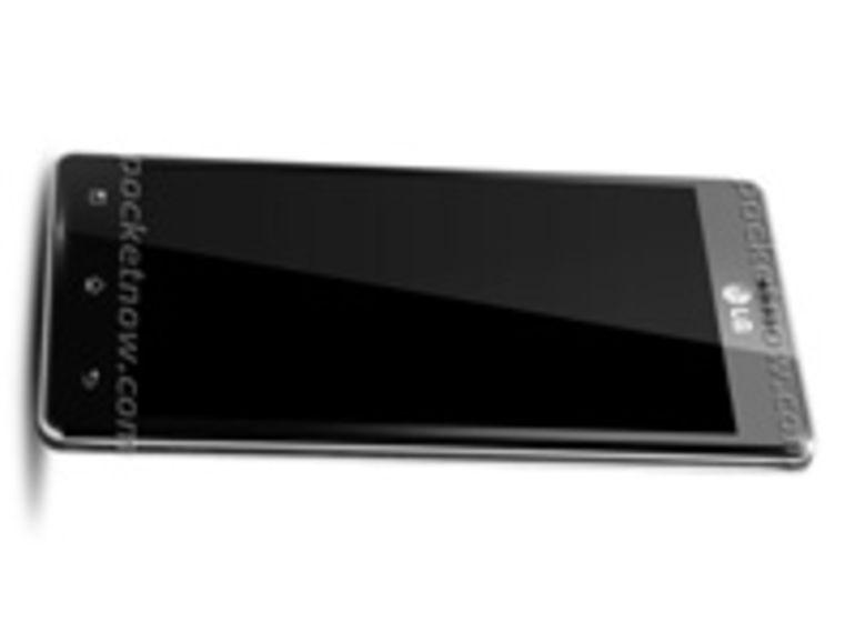 X3 : le premier smartphone LG à puce quadricœur