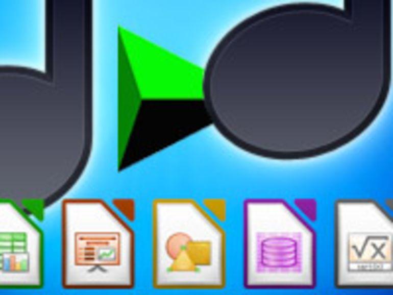 iTunes, LibreOffice, Internet Download Manager... vos mises à jour hebdo