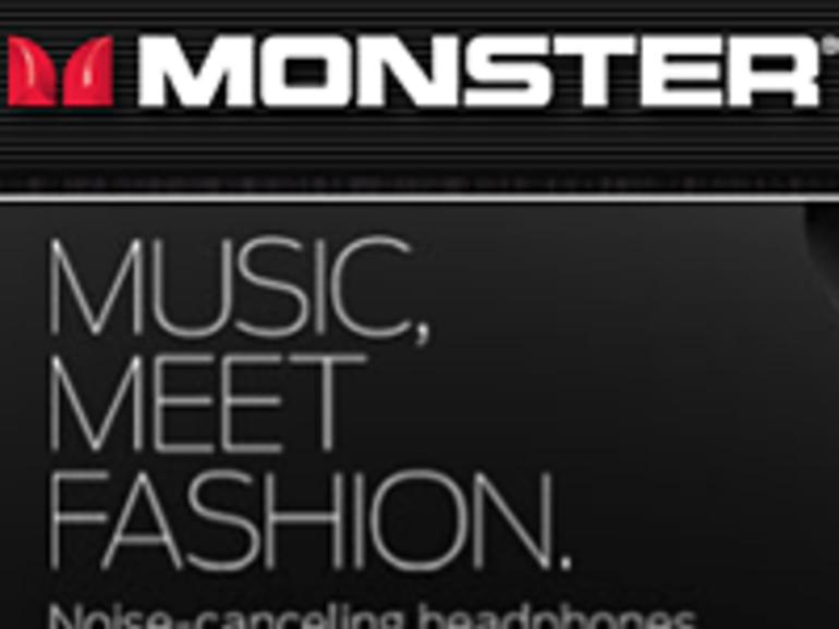 CES 2012 : Monster présente une ligne de casques audio ultra design