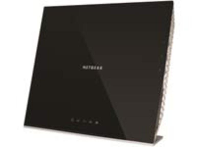 CES 2012 : Netgear présente le WNDR4700, support de stockage connecté