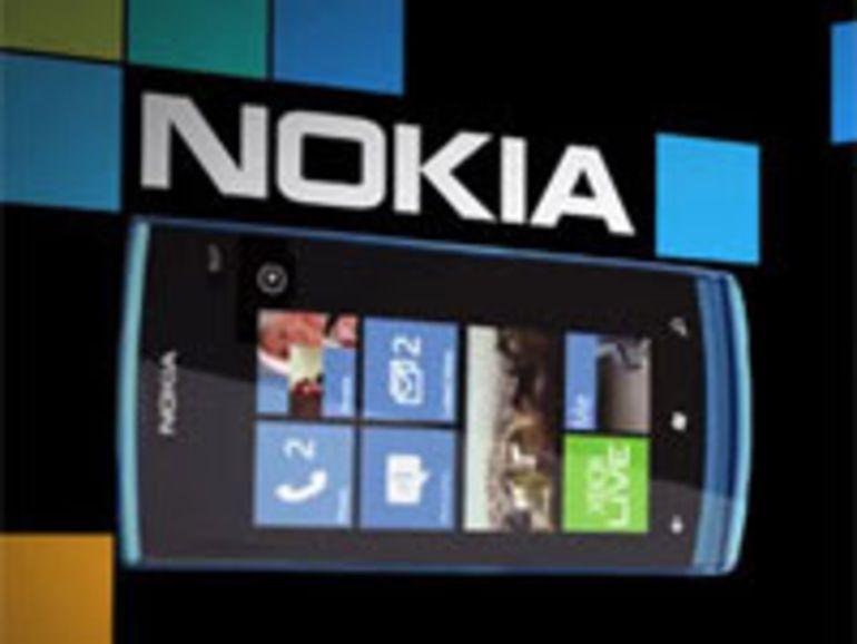 Dans le rouge, Nokia donne des raisons d'espérer avec Lumia
