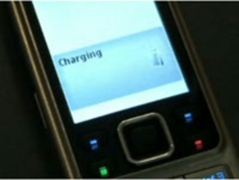 CES 2012 : la recharge sans fil à induction fait son chemin