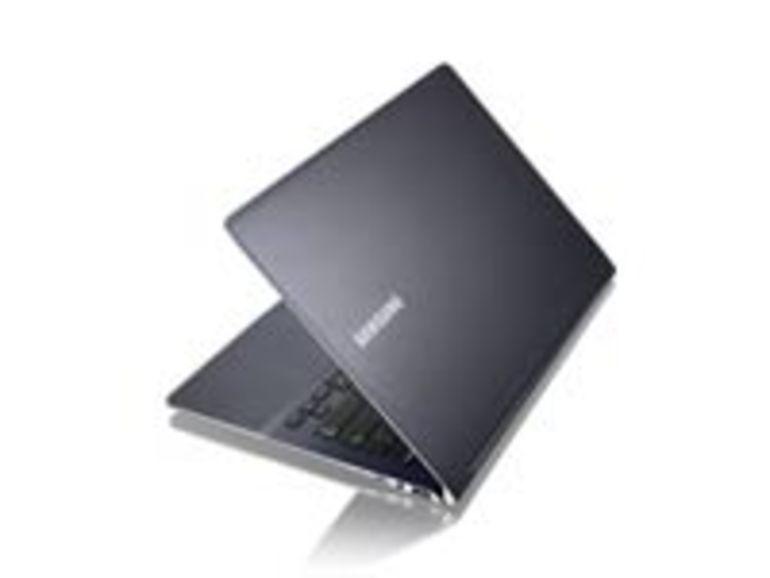 CES 2012 : Samsung renouvelle ses ultrabooks Série 9