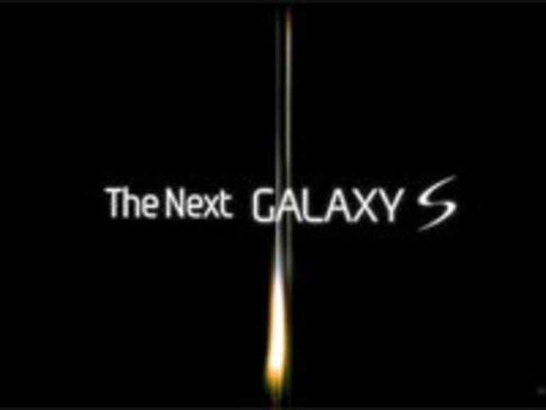 Le Samsung Galaxy S3 équipé d'un écran full HD 1080p ?