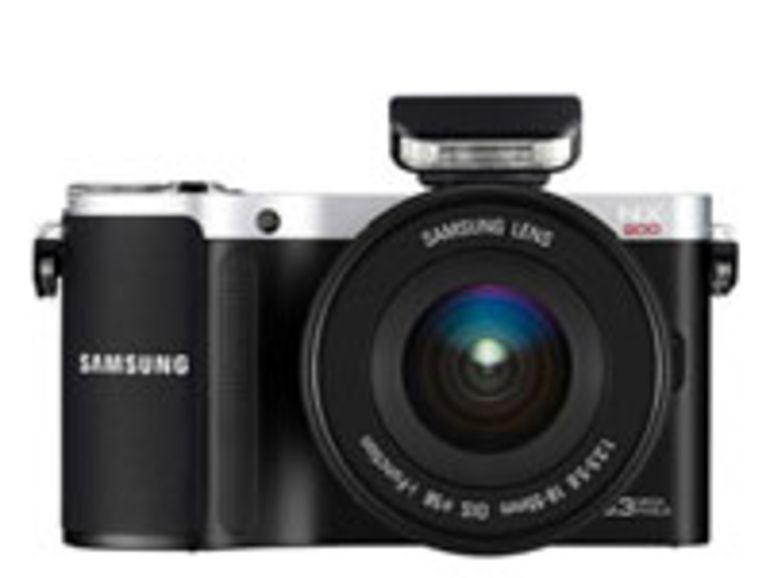 Samsung prépare le NX200 RS, version rétro de son NX200