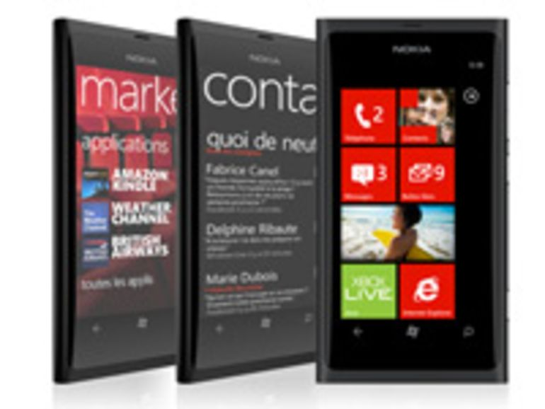 Débridage de Windows Phone : l'application ChevronWP7 en édition limitée
