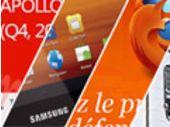 Kinect, Firefox 10, Galaxy tab, Windows Phone 8... l'actu de la semaine en images