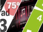 iPad 3, PS Vita, Optimus Vu, Android 4, Class A... l'actu de la semaine en images