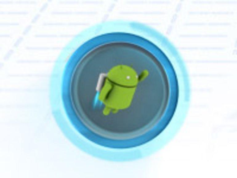 Android, c'est 850 000 activations par jour !