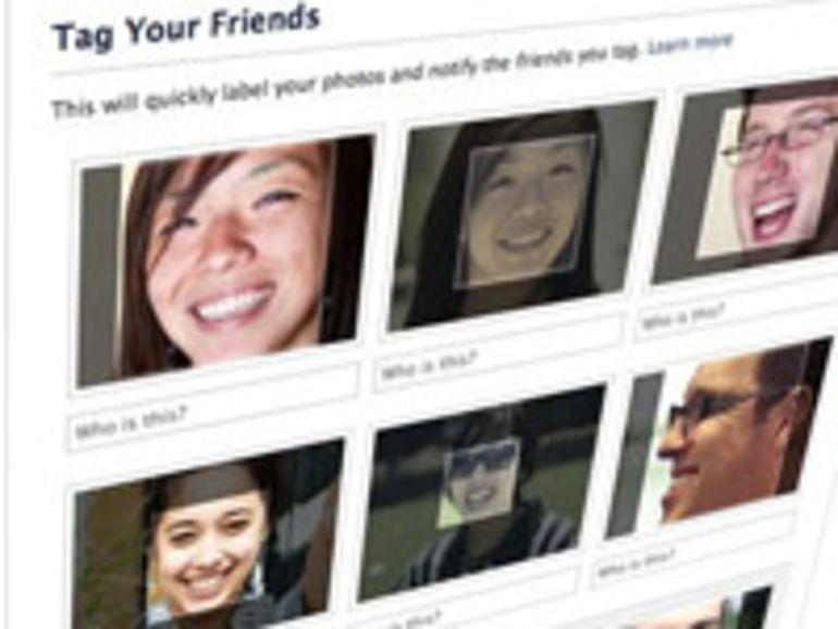 Les photos supprimées de Facebook accessibles en ligne