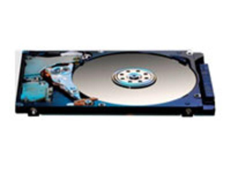 Nouveau disque dur à un seul plateau pour Hitachi : rapide et résistant