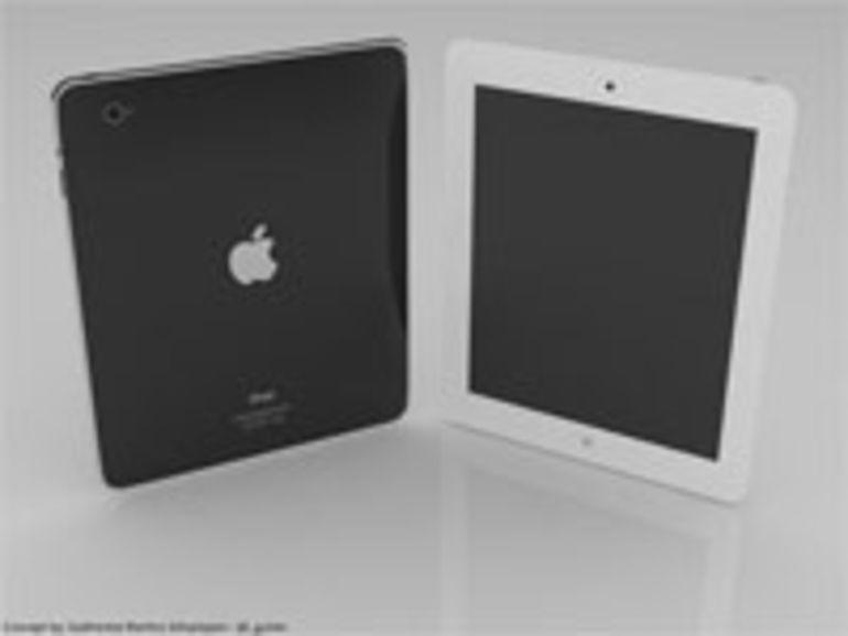 L'iPad 3 présenté le 7 mars 2012 ?