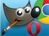 Chrome 17, Gimp, Firefox 10.01... vos mises à jour hebdo