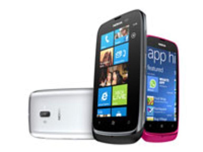 Deux nouveaux Nokia pour reconquérir la Chine
