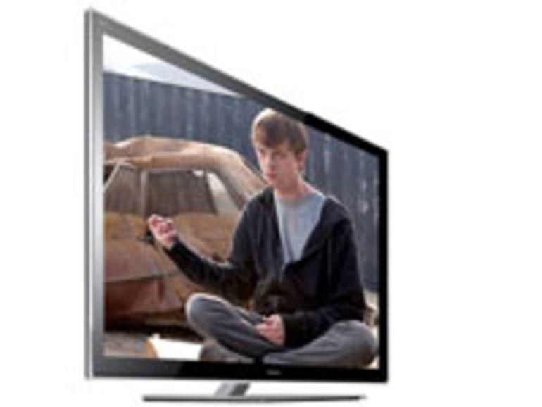 Panasonic présente sa gamme européenne de TV