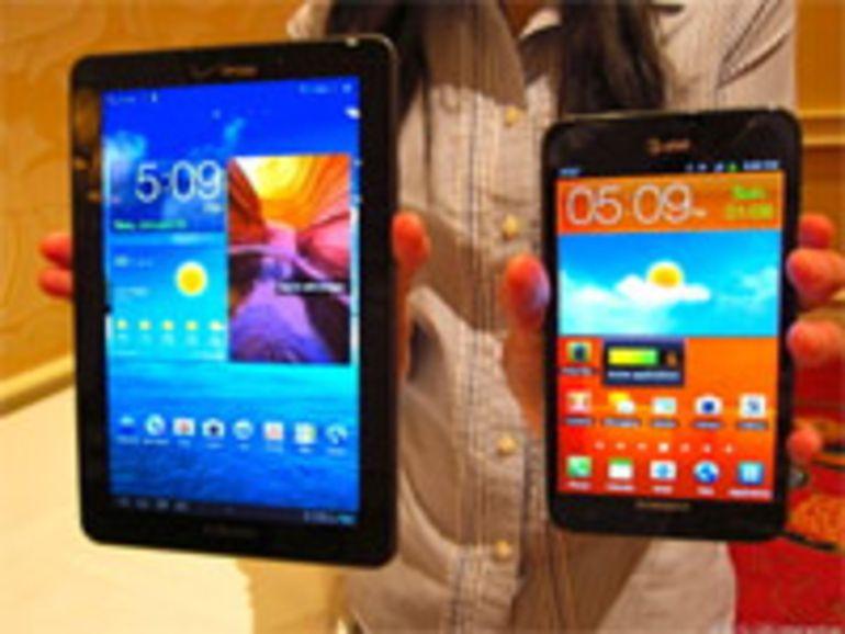 Une nouvelle puce Exynos à quatre cœurs pour Samsung