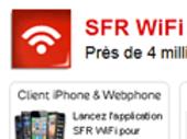 SFR Wifi public : l'opérateur répond à l'alerte de sécurité