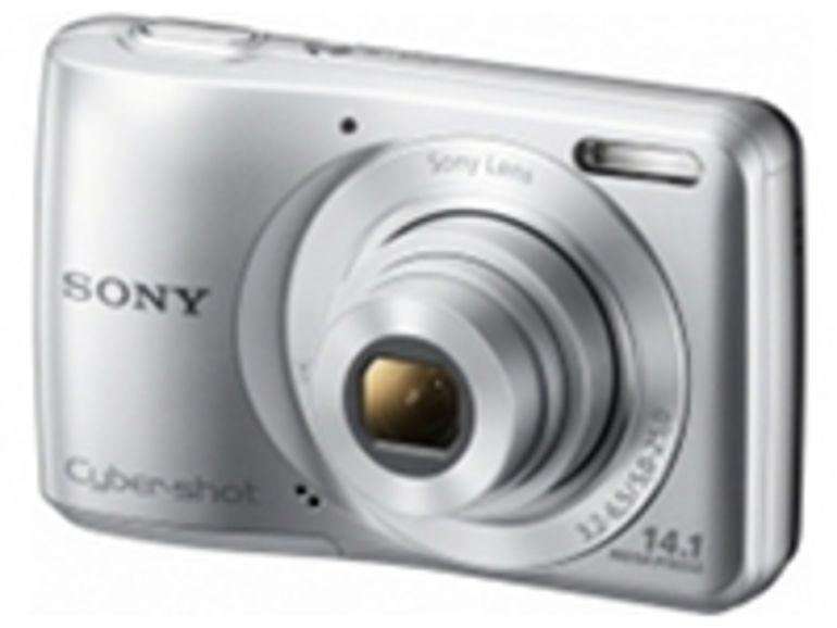 Démo du Sony DSC-S5000
