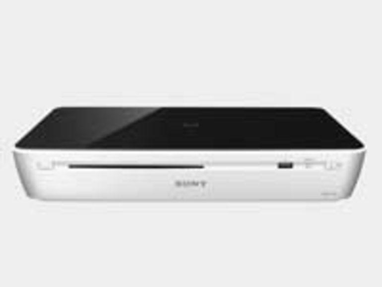 Sony annonce une mise à jour de son boîtier Google TV