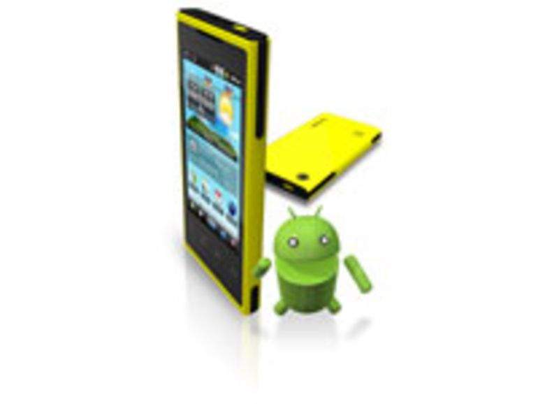MWC 2012 : ViewSonic annonce ViewPhone 5e, 4s, 4e et 3e sous Android