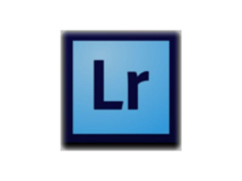 Adobe Lightroom 4 est disponible pour 130 euros