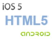 HTML5 : iOS dominerait très largement Android