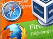 Firefox 11, Safari 5.1.4, Virtualbox... vos mises à jour hebdo