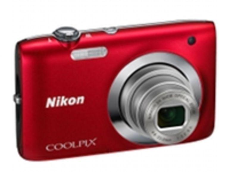Démo du Nikon Coolpix S2600