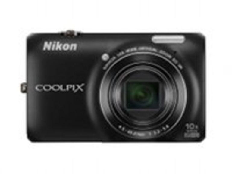 Démo du Nikon Coolpix S6300