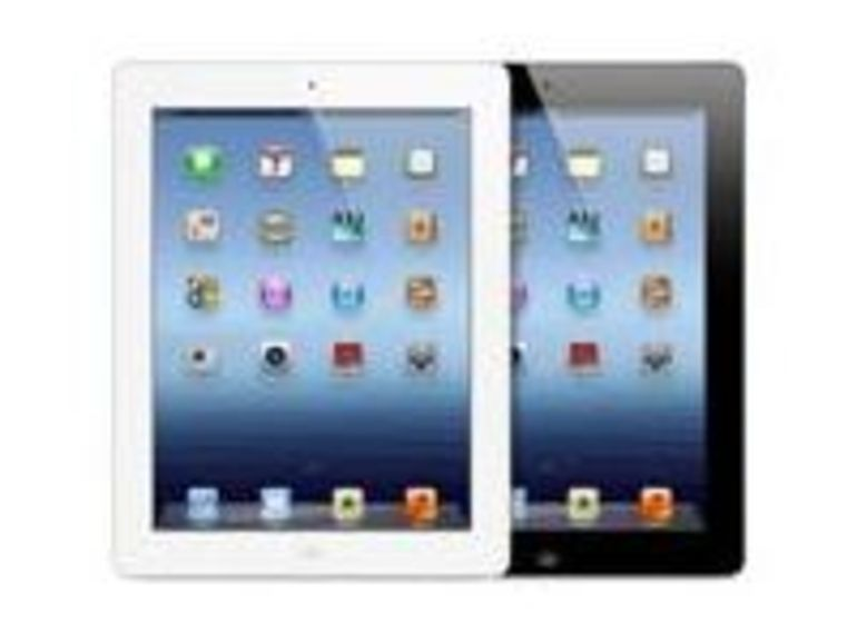 Le nouvel iPad déjà en rupture de stocks !