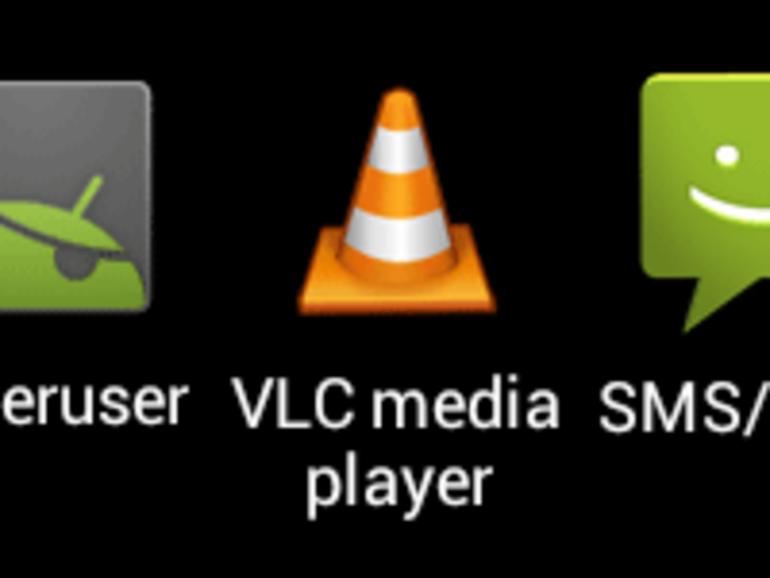 La beta de VLC arrive sur Android