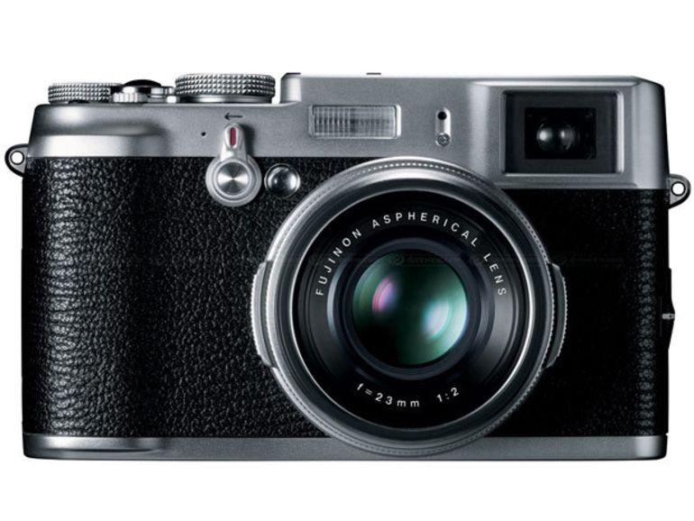 Fujifilm FinePix X100