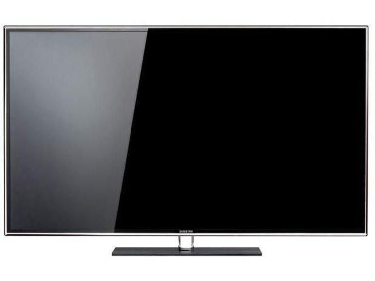 Démo de la Samsung UE40D6500