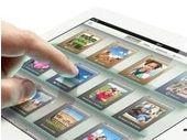 iPad 3 : Le poids des nouvelles applis en question
