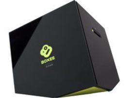 Démo de la D-Link Boxee Box