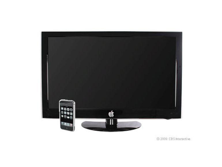 Pas de TV Apple avant 2013