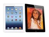 Speed test : le nouvel iPad 3 moins rapide à l'allumage que l'iPad 2