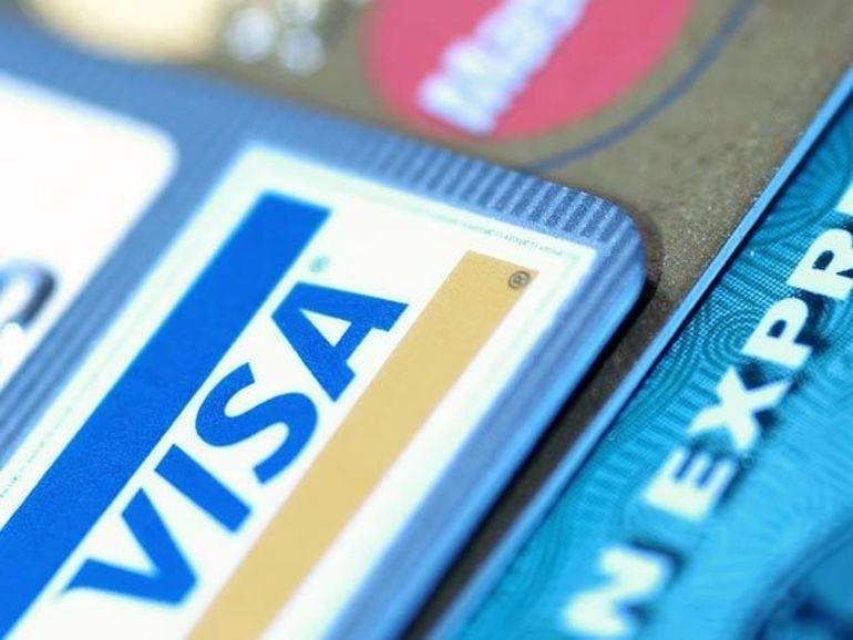 Paiement en ligne: il est possible de pirater une carte VISA en 6 secondes