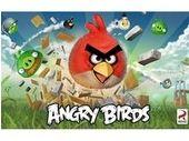 Angry Birds adapté en dessin animé et en film