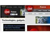Responsive Web Design : CNET France s'offre une nouvelle robe pour le printemps