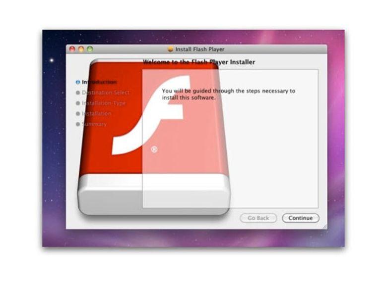 Le malware Flashback de retour sur Mac OS X