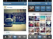 Instagram pour Android enfin disponible