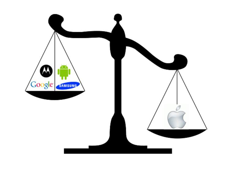 Apple et Samsung réalisent 95% des bénéfices liés aux smartphones